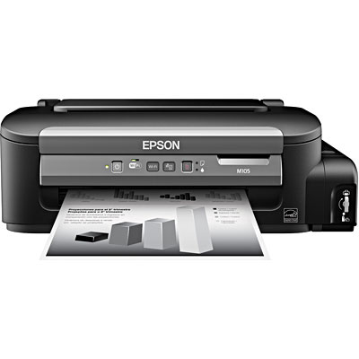 Impressora Ecotank Monocrom�tica M105 - Epson
