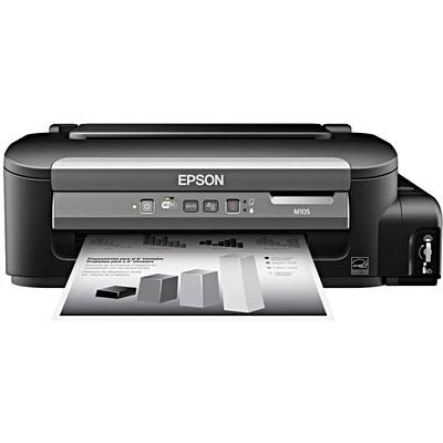 Impressora Ecotank Monocromática M105 - Epson
