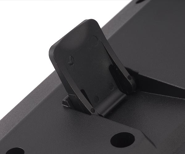 Teclado Gamer Multimidia ZM-K300M USB Portugues BR (08 Teclas Destacaveis/Coloridas)