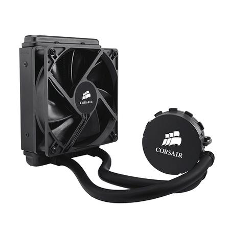 Cooler para CPU Refrigerado a Água H55 (Hydro Series) Alta Performance CW-90600100-WW - Corsair