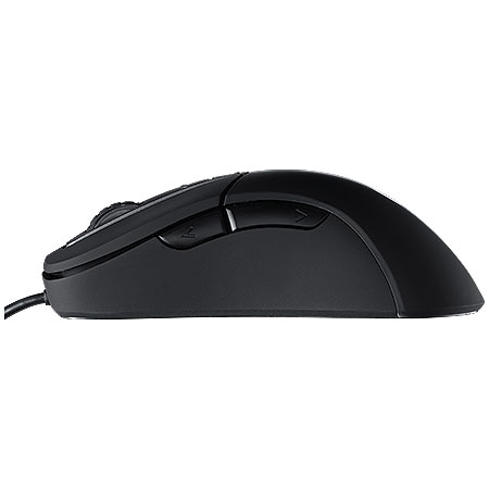 Mouse Gamer Storm Alcor 4000 DPI Preto SGM-2005-KLOW1 - CoolerMaster