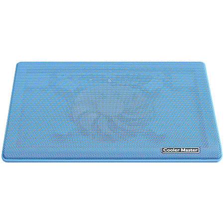 Base Para Notebook R9-NBC-I1HB-AD Notepal NP I100 1X Fan 140MM Azul - CoolerMaster