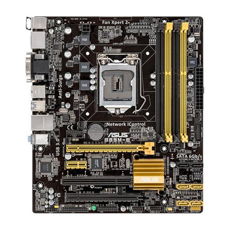 Placa Mãe LGA 1150 B85M-E/BR Display port (S/V/R) - Asus