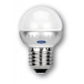 Lâmpada LED Decorativa 30W Bivolt G45/G50 110LED12F - FORD