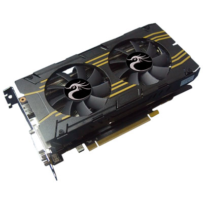 Placa de Vídeo Geforce GTX970 Superclock 4GB DDR5 256Bit GTX970-4GD5SC - Zogis