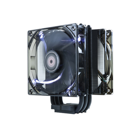 Cooler para CPU Dark Knight SD1283 CAC-SXHH3-U13 - Xigmatek
