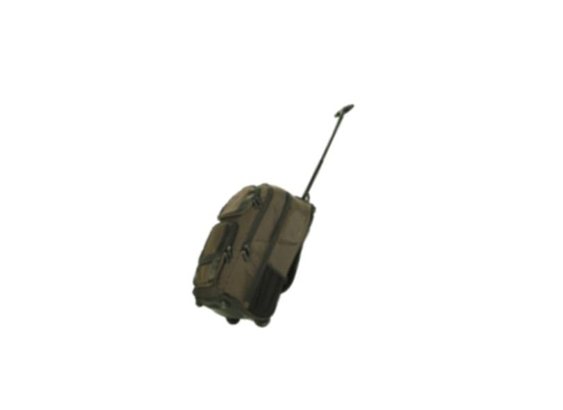 Mochila de Rodinhas para Notebook ZG-RBP-02BC - Zagg