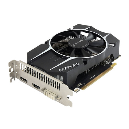 Placa de Vídeo R7 260X 2GB 128Bits GDDR5 CrossFireX PCI-Express 3.0 11222-17-20G - Shapphire