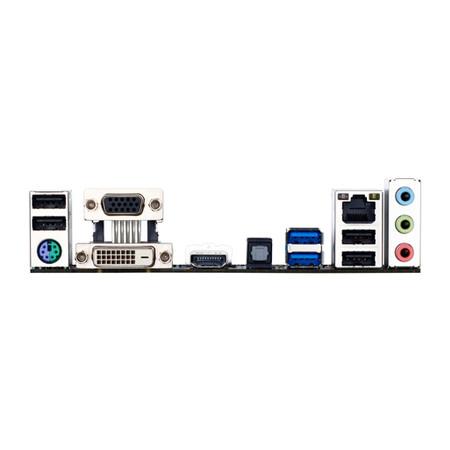 Placa M�e FM2+ GA-F2A88XM-D3H (S/V/R) - Gigabyte