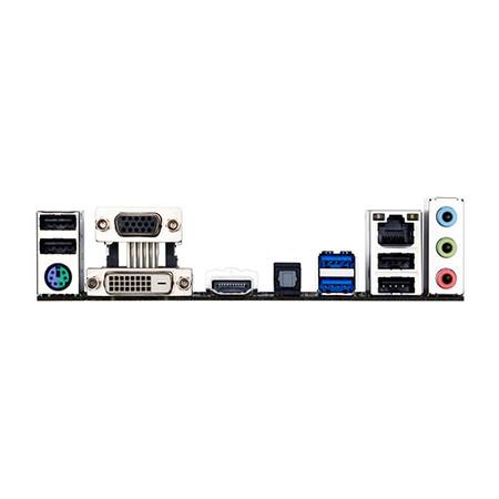 Placa Mãe FM2+ GA-F2A78M-D3H (S/V/R) - Gigabyte