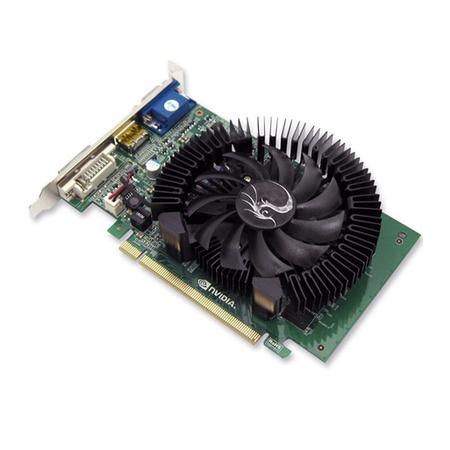 Placa de V�deo Geforce GT630 2GB DDR3 64Bits ZOGT630-2GD3H64 - Zogis