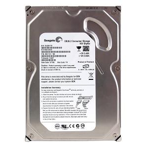 Hard Disk 160GB 7200RPM Sata ST3160212SCE - Seagate