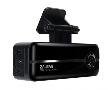 C�mera Veicular HD 720P DVR ZM-ZB102S-RC (16GB) Portugu�s (1 c�mera frontal e 1 traseira + cart�o SD16GB)