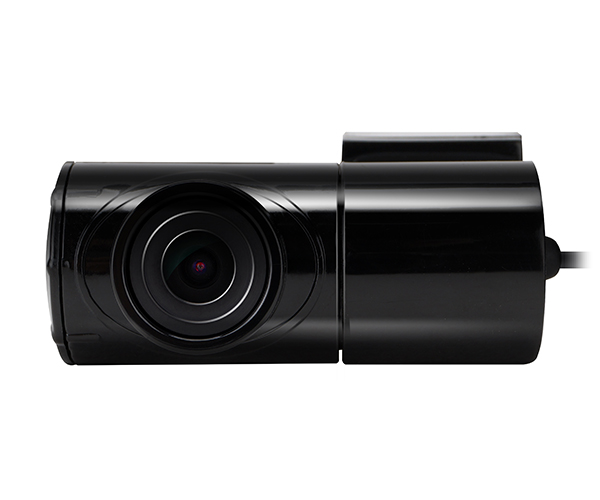 Câmera Veicular HD 720P DVR ZM-ZB102S-RC (16GB) Português (1 câmera frontal e 1 traseira + cartão SD16GB)