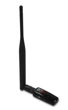 Adaptador USB Wireless ENUWI-1XN45 150Mbps 5dbi - Encore