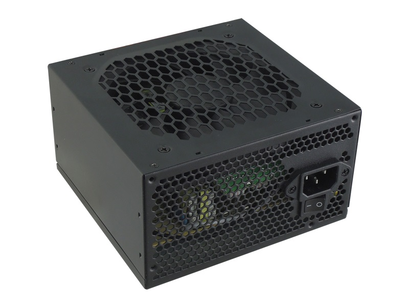 Fonte ATX 400W SL 400 115V/230V (Chaveada) - Cougar