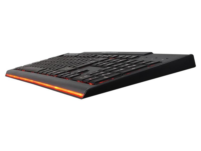 Teclado Gaming 200K Multicolor (7 Modos de Iluminação) - Cougar