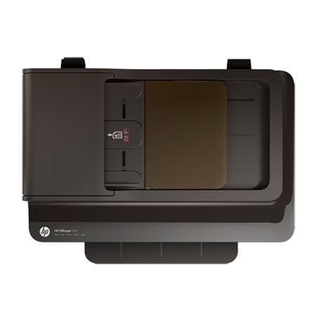 Multifuncional com Fax Officejet Jato de Tinta 7612 G1X85A para Grande Formato A3 - HP