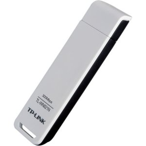 Adaptador Wireless USB TL-WN821N 300Mbps 802.11n - Tplink
