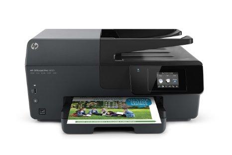 Multifuncional Officejet Pro 6830 e-AIO 7T E3E02A - HP