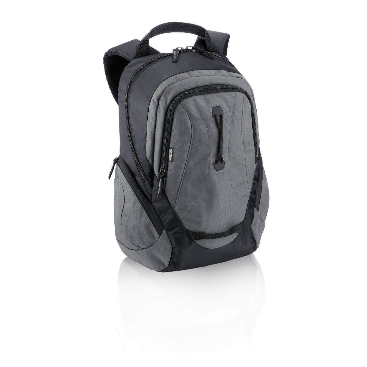 Mochila para Notebook 15 Everyday Cinza BO086 - Multilaser