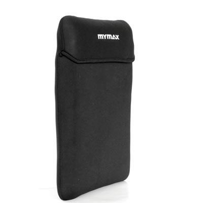 Case para Notebook 10 Texas Preta MSLE/40710-BK - Mymax