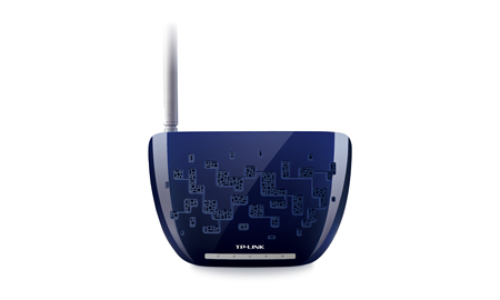 Extensor de Alcance de Rede Wireless TL-WA730RE 150Mbps - Tplink