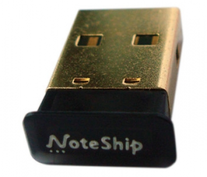 Micro Adaptador USB Bluetooth 0352 - Leadership