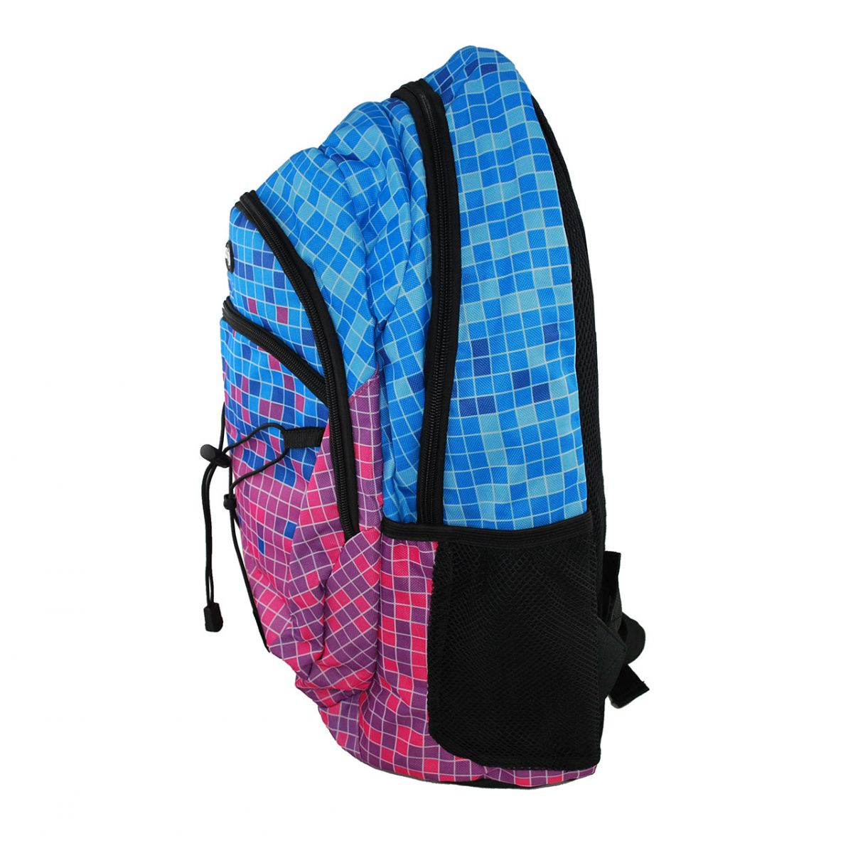 Mochila para Notebook 15.4 Vogue Notebag 1985 - Leadership