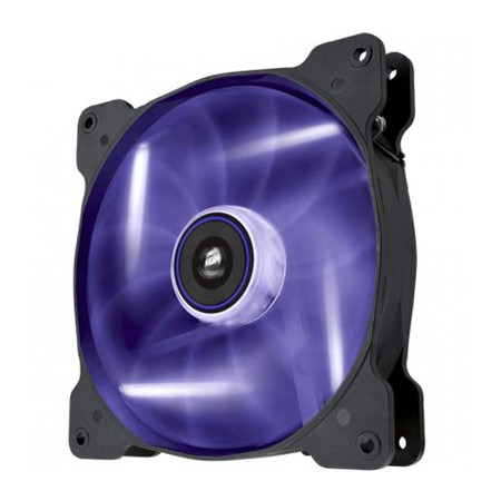 Cooler para Gabinete AIR Series AF140 Quiet Edition LED ROXO 140mm CO-9050017-PLED Roxo - Corsair