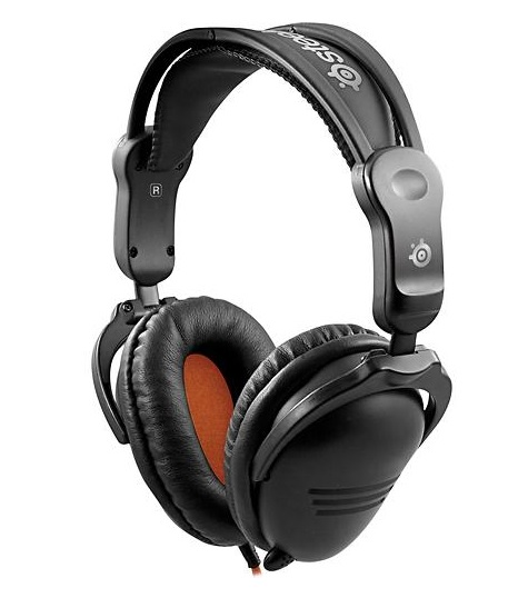 Fone de Ouvido com Microfone Dobrável 3H V2 61023 - Steelseries