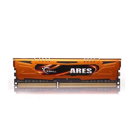 Mem�ria Ares 8GB 1600MHZ F3-1600C10S-8GAO - G.SKill