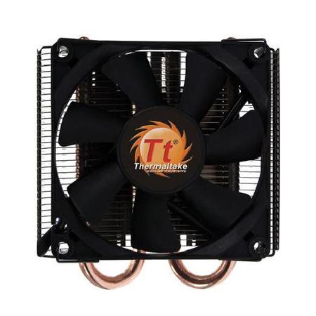 Cooler X3 Slim Low Profile CLP0534 - Thermaltake