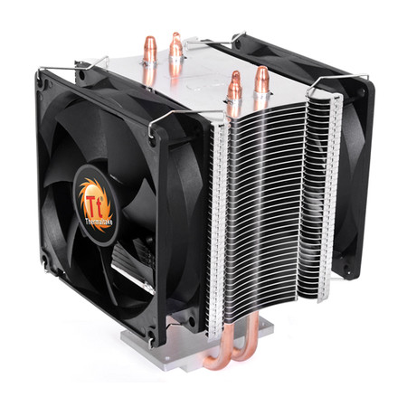Cooler p/ CPU Contac 21 CL-P0600 - Thermaltake