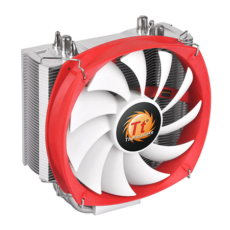 Cooler Tt NIC L31 120mm para Processador Intel/AMD CL-P001-AL12RE-A Thermaltake
