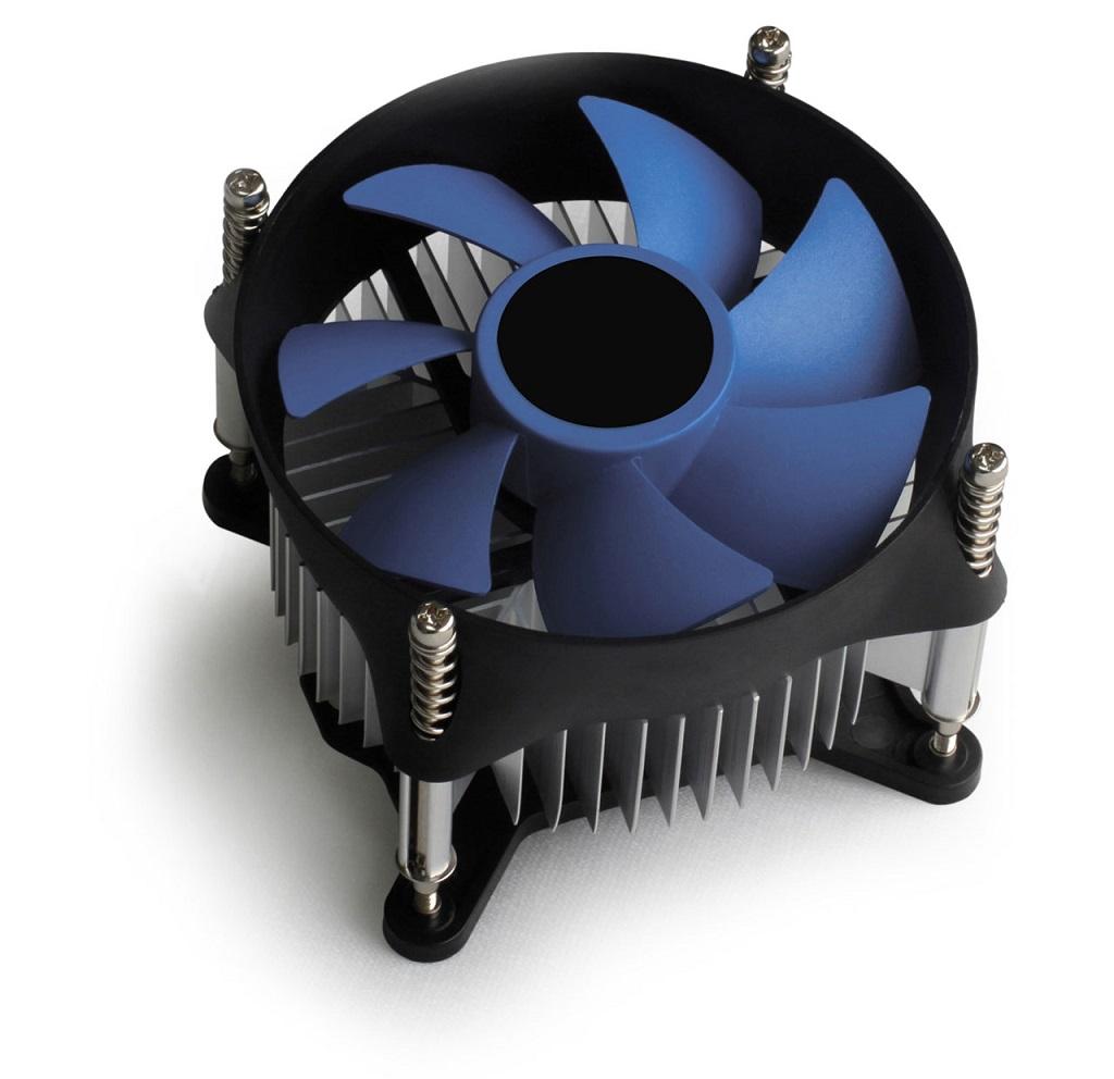Cooler para CPU Intel LGA 1156/1155 4817 - Leadership