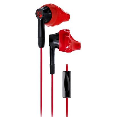 Fone de Ouvido Yurbuds Inspire 300 Esportivo Preto/Vermelho YBIMINSP03RNB - JBL