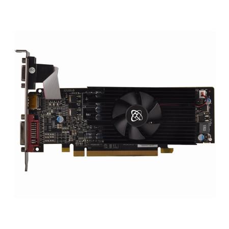 Placa de Vídeo R7 250E 2GB DDR3 128Bits R7-250E-CLF4 - XFX