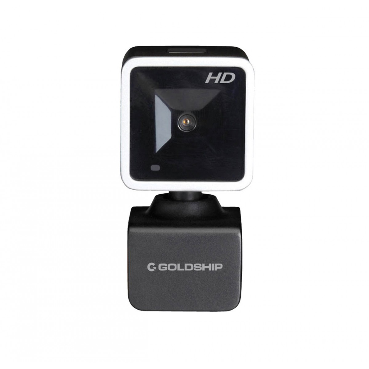 Webcam HD Resolusao Maxima 720p 3808 - Leadership