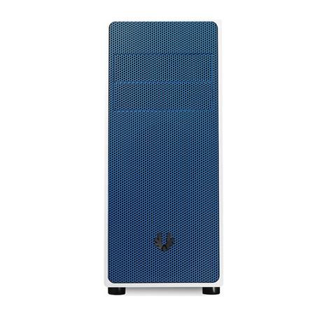 Gabinete ATX Neos White/Blue BFC-NEO-100-WWXKB-RP - Bitfenix