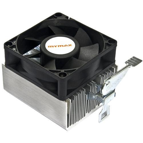 Cooler para CPU AMD LGA 754/939/940 AM2 MYC-7224 - Mymax