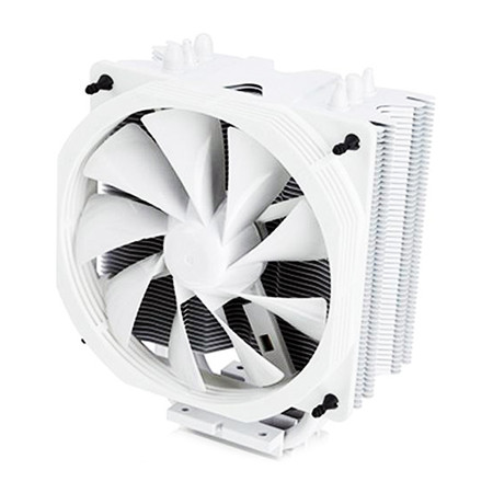 Cooler para CPU Dark Knight Night Hawk Froustbourne Edition SD1283 CAC-SXHH3-U21 Branco - Xigmatek