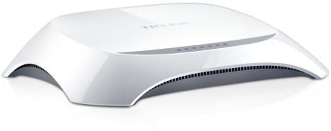 Roteador Wireless 150Mbps Antena Interna TL-WR720N - Tplink