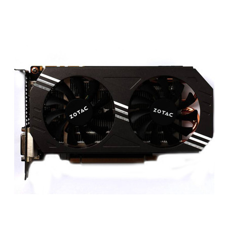 Placa de Vídeo Geforce GTX970 4GB DDR5 256Bit 3D Ready 4K ZT-90101-10P - Zotac