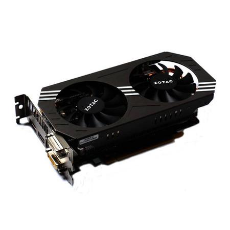 Placa de Vídeo Geforce GTX970 4GB DDR5 256Bit 3D Ready 4K ZT-90101-10P - Zotac