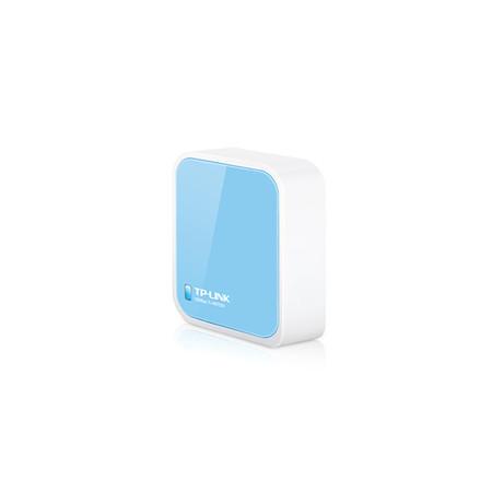 Roteador Wireless 150Mbps N Nano TL-WR702N - Tplink