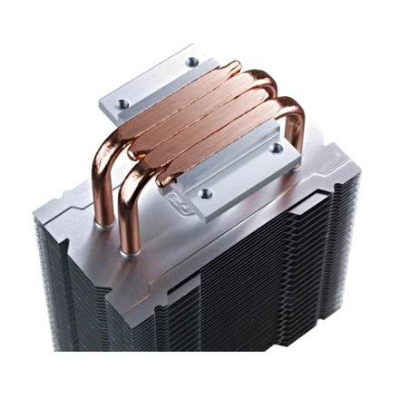Cooler Blizzard T2 p/ Processador AMD/Intel RR-T2-22FP-R1 - CoolerMaster