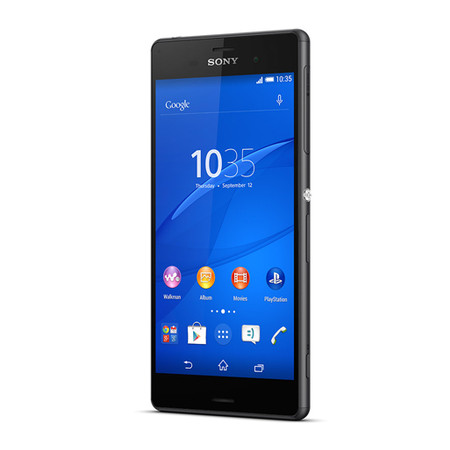 Smartphone Xperia Z3 D6633, Quad Core 2.5GHz,Tela Full HD 5.2, 16GB, 20.7MP, 4G, Dual Chip, À prova Água + Smartband