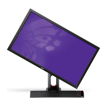 Monitor para E-Sports XL2420Z LED 24, Full HD, 144Hz, 1ms e Aj. de Altura -  BenQ