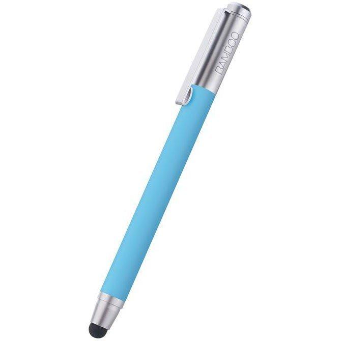 Caneta Bamboo Stylus para ipad Azul CS100B - Wacom